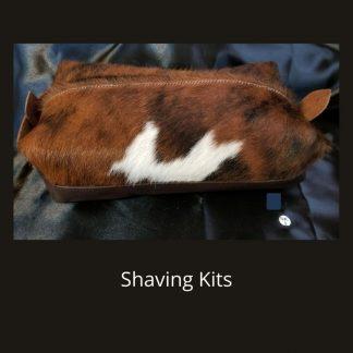 Shaving Kits
